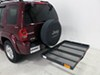 Reese Hitch Cargo Carrier - PS1040100 on 2002 Jeep Liberty