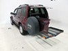 Reese Class III,Class IV Hitch Cargo Carrier - PS1040100 on 2002 Jeep Liberty