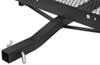 """32x48 Reese Solo Cargo Carrier for 2"""" Hitches - Steel - 400 lbs Class III,Class IV PS1040100"""