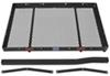Hitch Cargo Carrier PS1040100 - Fits 2 Inch Hitch - Reese