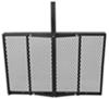 """32x48 Reese Solo Cargo Carrier for 2"""" Hitches - Steel - 400 lbs 32 Inch Wide PS1040100"""