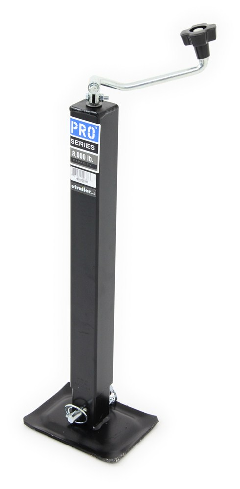 PS1400800383 - 5000 lbs Pro Series Trailer Jack