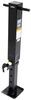 "Pro Series Square Jack - Drop Leg w/ Spring Return - Sidewind - 26"" Lift - 10,000 lbs Fixed Mount Jack PS1400960376"
