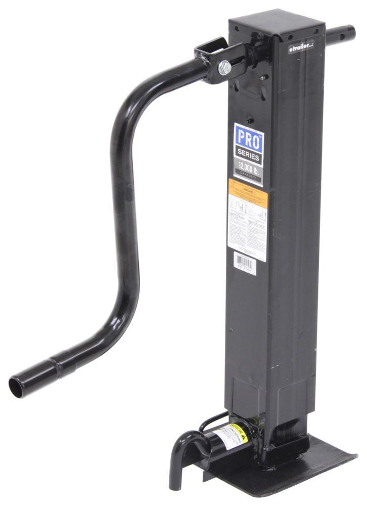 Pro Series Side Frame Mount Jack - PS1401010376
