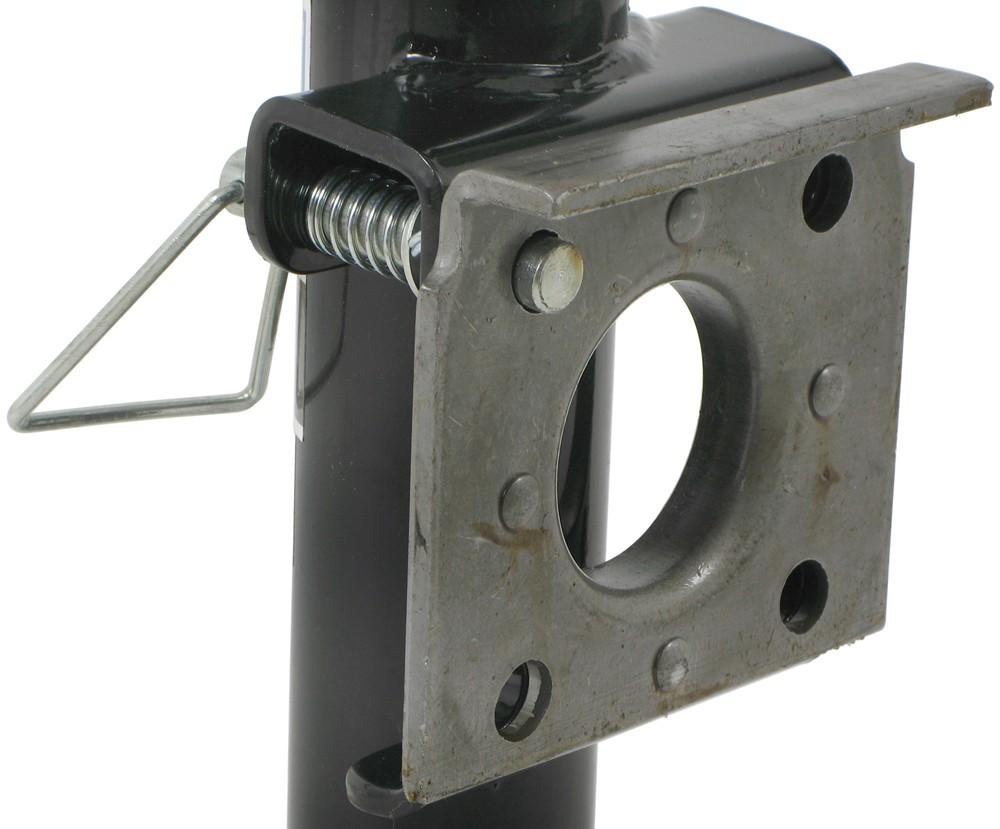 Pro Series 1401020303 Weld-On Jack