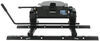 Pro Series 5th Wheel Hitch w/ Square Tube Slider, Rails and Install Kit - Slide Bar Jaw - 15,000 lbs Hitch and Install Rails PS30129