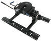 PS30129 - 13 - 17 Inch Tall Pro Series Fifth Wheel Hitch