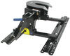 Pro Series 3750 lbs TW Fifth Wheel Hitch - PS30129