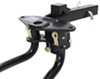 Pro Series Weight Distribution Hitch - PS49582