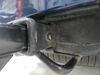 PS63100 - Chrome Pro Series Trailer Hitch Lock