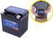 Mower Battery