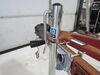 Trailer Jack PSEJ10000101 - With Wheel - Pro Series