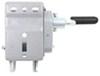 Pro Series Brake Hand Winch - PSKR15000301