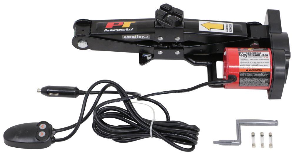 Tools PTW1609 - 4000 lbs - Performance Tool