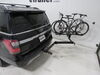 """Kuat Pivot 2 Swing Away Hitch Extender for Bike Racks - 2"""" Hitches - Passenger's Side PVP20B on 2019 Ford Expedition"""