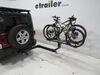 "Kuat Pivot 2 Swing Away Hitch Extender for Bike Racks - 2"" Hitches - Passenger's Side PVP20B"