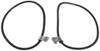 Glacier Tire Chains - PW100