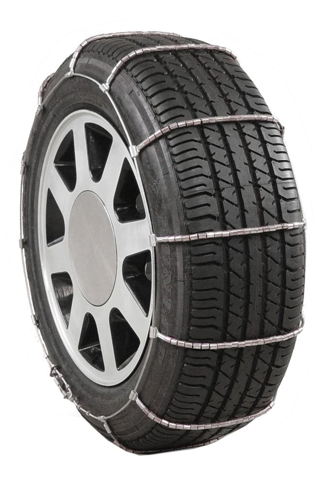 Tire Chains PW1034 - Light Snow - Glacier