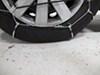 PW1034 - Manual Glacier Tire Cables on 2013 Volkswagen Passat