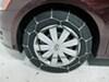 Glacier Tire Cables - PW1034 on 2013 Volkswagen Passat