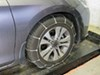 PW1038 - Light Snow Glacier Tire Cables on 2014 Honda Accord