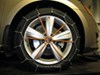Tire Chains PW1038 - On Road Only - Glacier on 2015 Volkswagen Passat