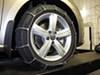 PW1038 - Light Snow Glacier Tire Cables on 2015 Volkswagen Passat
