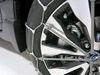 Tire Chains PW1046 - Class S Compatible - Glacier on 2016 Subaru Outback Wagon