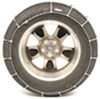 Glacier On Road Only Tire Chains - PW1046