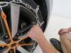 Glacier Tire Chains - PW105