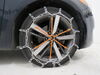 0  accessories and parts glacier tire chains multi arm rubber adjusters - passenger car 12 inch to 16 rims qty 2