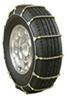 Glacier Steel Rollers Over Steel Tire Chains - PW2021C