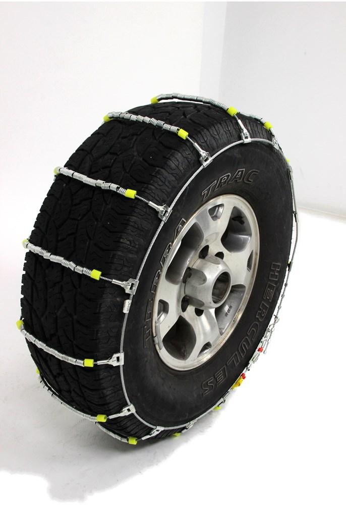 Glacier Tire Chains - PW2021C