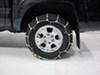 PW2021C - No Rim Protection Glacier Tire Cables on 2010 Toyota Tacoma