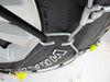 Glacier Cable Snow Tire Chains - 1 Pair Light Snow PW2028C on 2014 Chevrolet Silverado 1500