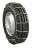 glacier tire chains on road only class s compatible cable snow - 1 pair