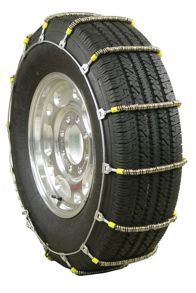 Glacier Tire Cables - PW3027C