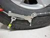 PW3027C - Manual Glacier Tire Cables on 2013 Dodge Ram Pickup