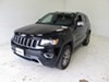 Glacier Tire Chains - PW3027C on 2014 Jeep Grand Cherokee