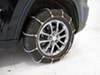 Glacier Tire Cables - PW3027C on 2014 Jeep Grand Cherokee