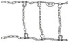 pewag tire chains steel square link on road only