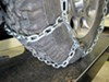 pewag Drive On and Connect Tire Chains - PWE3229SC