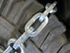 Tire Chains PWE3229SC - Drive On and Connect - pewag