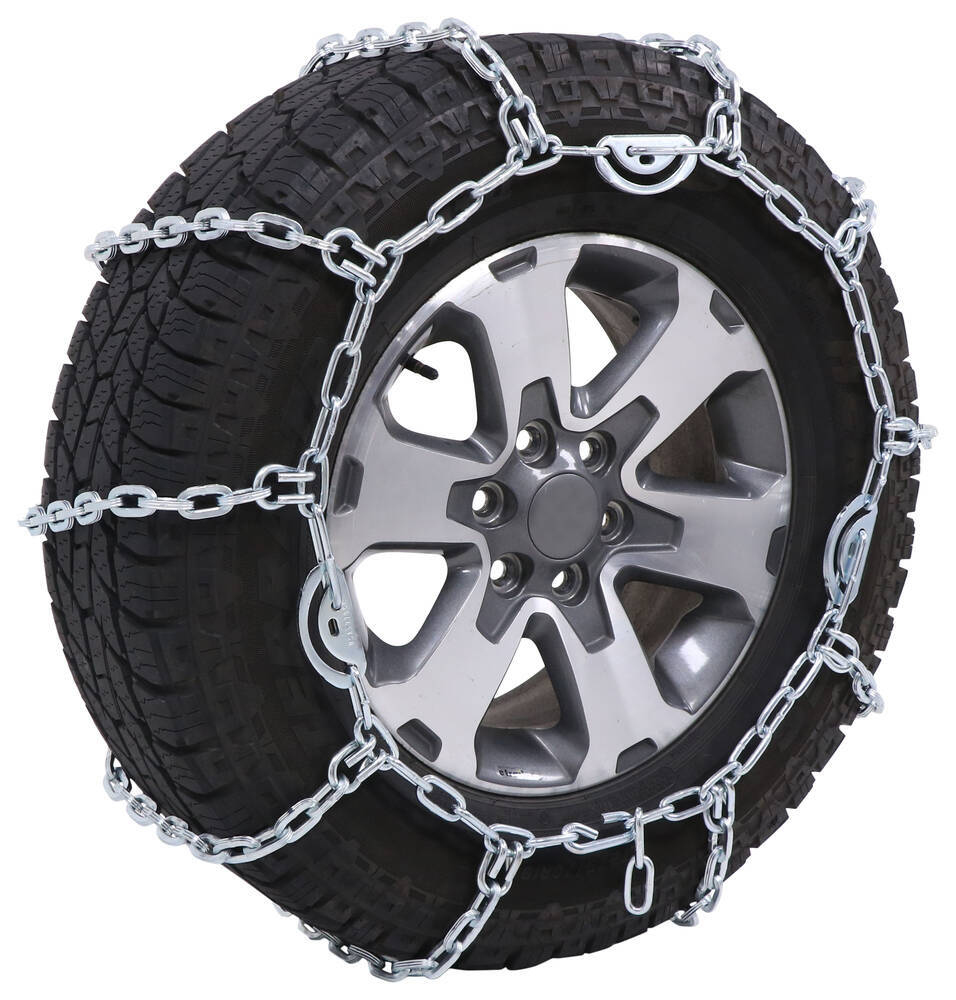 pewag Steel Square Link Tire Chains - PWE3229SC