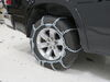 pewag Tire Chains - PWE3229SC on 2020 Ram 1500