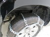 PWE3229SC - No Rim Protection pewag Tire Chains on 2020 Ram 1500