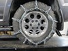 Tire Chains PWE3229SC - Assisted - pewag