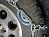 PWE3229SC - Steel Square Link pewag Tire Chains