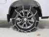 Pewag Tire Chains - PWE3231S on 2020 Chevrolet Silverado 1500