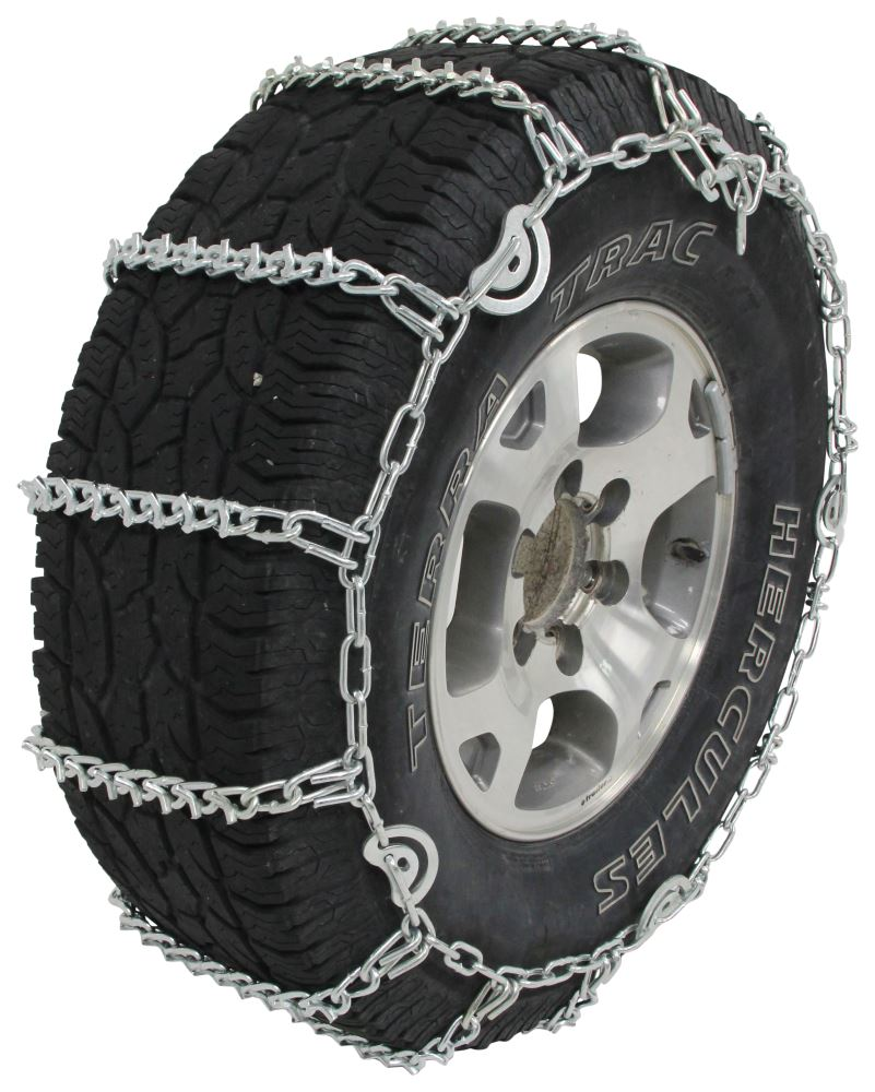 Glacier Assisted Tire Chains - PWH2821SC
